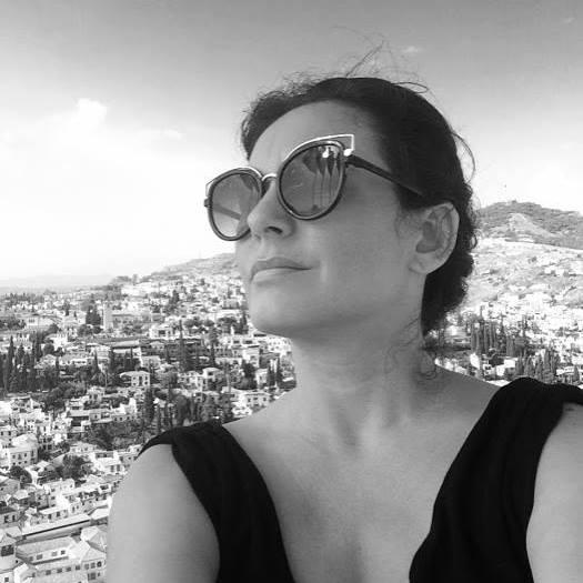 Ativista Sabrina Bittencourt denunciou os abusos do médium João de Deus - Reprodução/Facebook