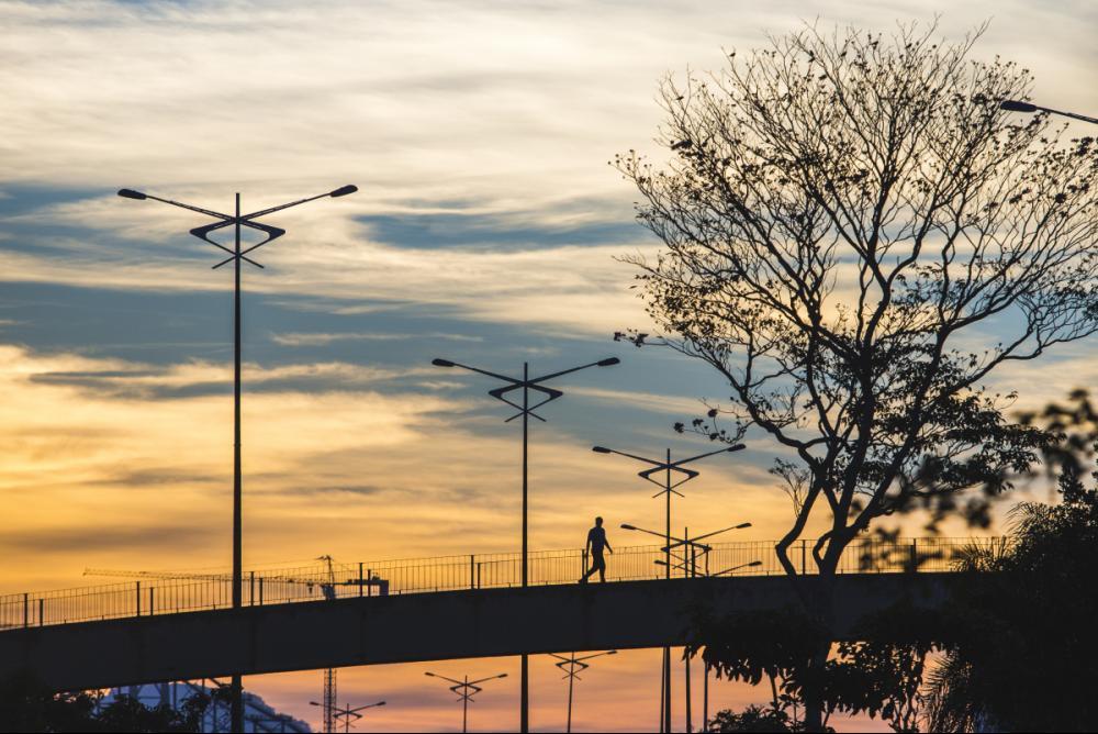 Calor - Arquivo/Daniel Queiroz/ND
