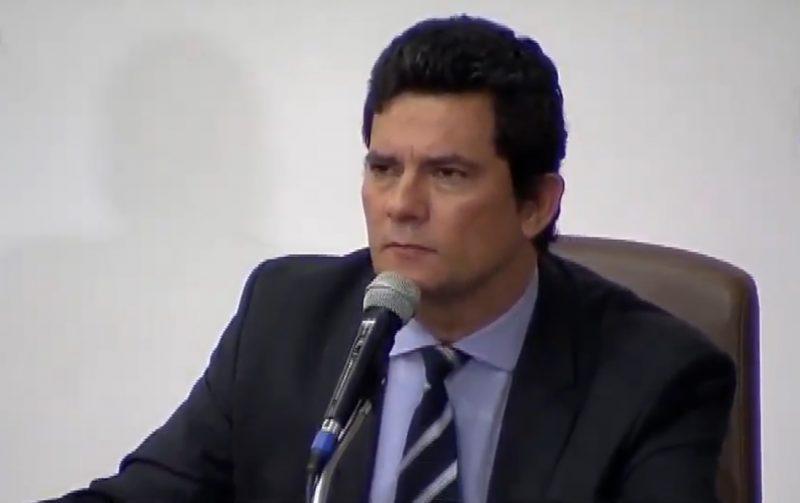 Ministro Sergio Moro anuncia demissão do governo Bolsonaro | ND