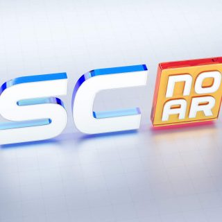 Ao vivo - SC no ar