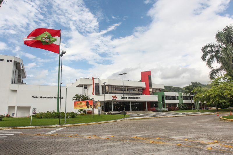 STF vai julgar ação que pode cassar pensões de ex-governadores de SC – Foto: Marco Santiago/Arquivo/ND