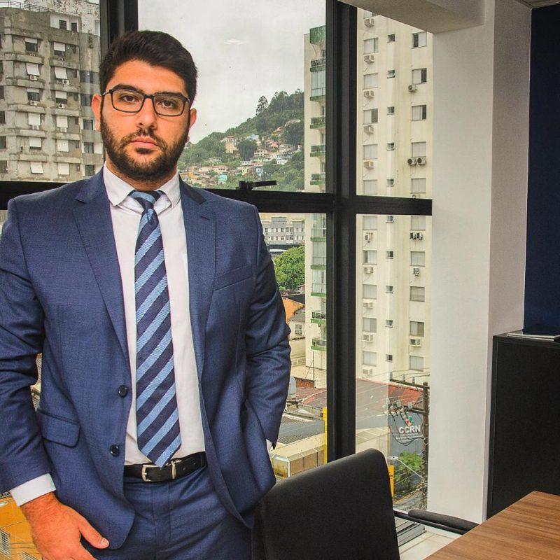 Guilherme comentou a alteração na lei que criminaliza a importunação sexual