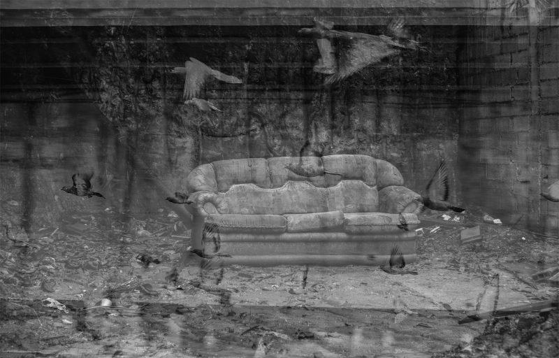 """Imagem da fotógrafa Soninha Vill estará na exposição """"Noite, Paisagens Imaginárias"""", que abre quarta (20), às 19h30, no Espaço Lindolf Bell, no CIC – Soninha Vill/Divulgação/ND"""