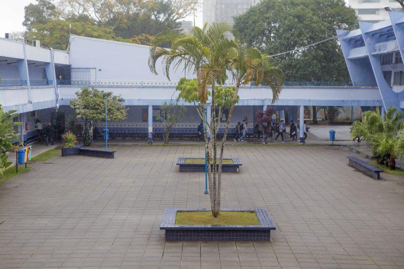 Em SC, Nepre engatinha para se tornar uma realidade nas escolas estaduais – Flavio Tin/ND