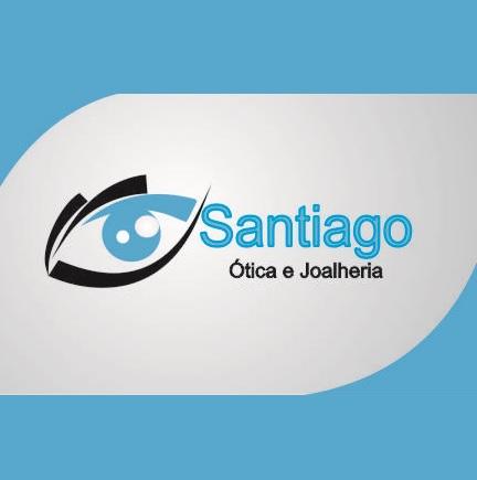 Até 20% de desconto na Ótica Santiago
