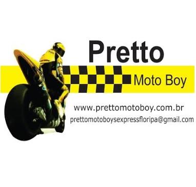 10% de desconto para serviços no Pretto Motoboy
