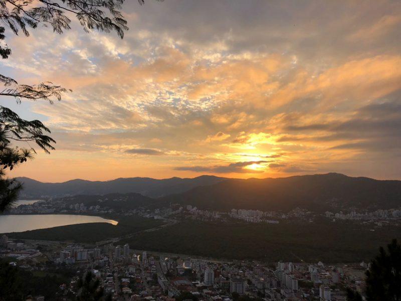 Sol deve predominar em SC nesta segunda-feira – Foto: Divulgação ND Mais