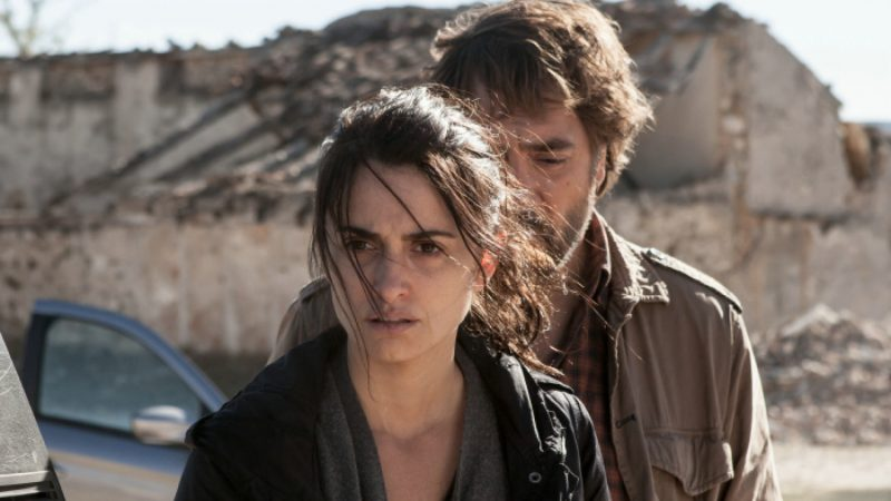 """O filme """"Todos já sabem"""" é o quarto trabalho que Javier Bardem e Penélope Cruz, casados desde 2010, realizam juntos – Reprodução/ND"""