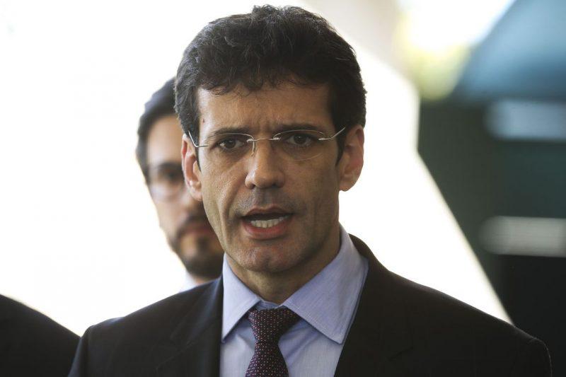 Ministro do Turismo, Marcelo Álvaro Antônio afirmou quepauta não será discutida no curto prazo – Valter Campanato/Agência Brasil/ND