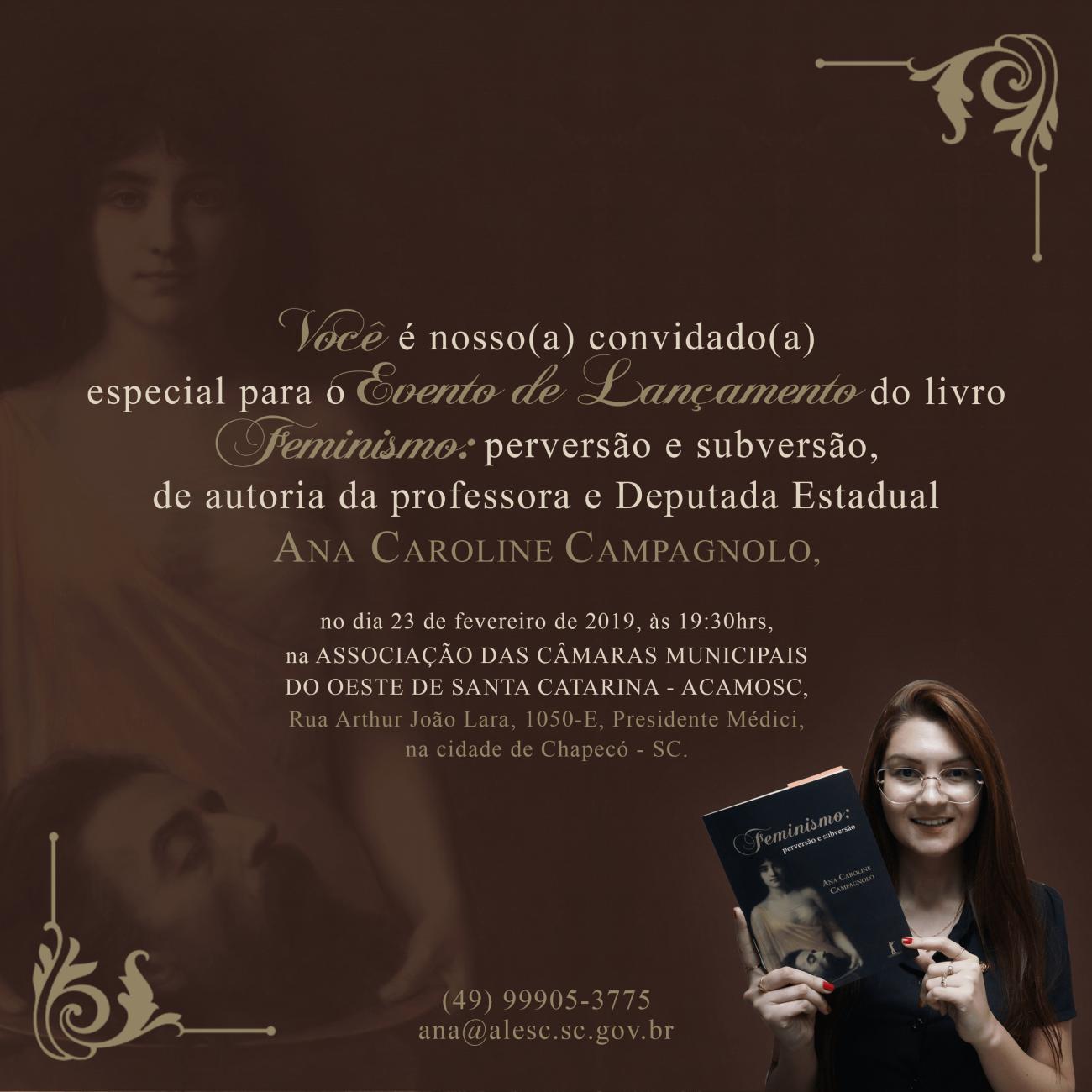 23/02 - Chapecó - Reprodução/ND