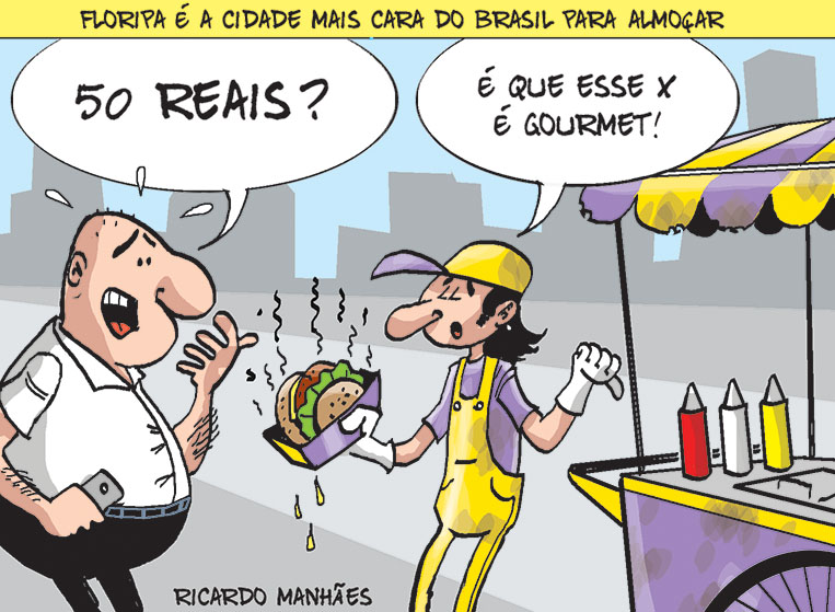 Ricardo Manhães