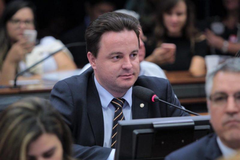Rodrigo Coelho – Foto: Divulgação/ND