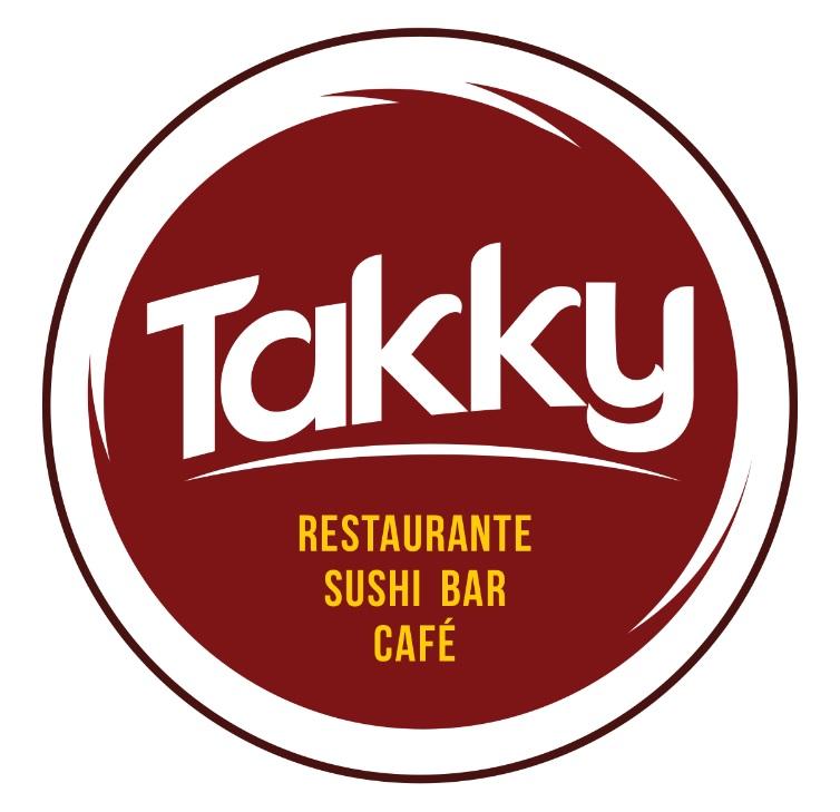 15% de desconto no restaurante Takky