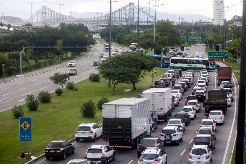 MP que amplia prazo para planos de mobilidade urbana foi aprovada – Foto: Flávio Tin/ND