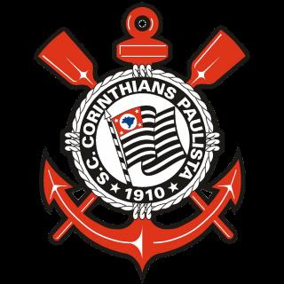 Escudo: Corinthians