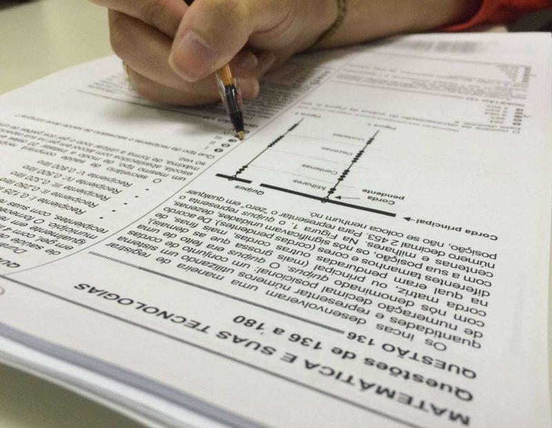 UFSC inicia planejamento para vestibular presencial em setembro – Foto: EBC/Creative commons