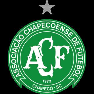 Escudo: Chapecoense