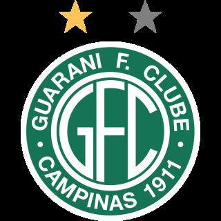 Escudo: Guarani