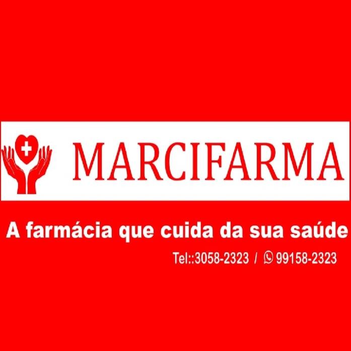15% de desconto na MarciFarma.
