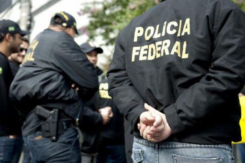 Polícia Federal deflagra operação contra contrabando de camarão e vinhos na fronteira – Marcelo Camargo/Arquivo/Agência Brasil
