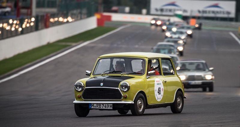 Pequenos notáveis: os menores carros do mundo - Foto: Divulgação