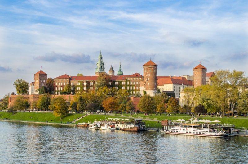 Cracóvia, Polônia - Pixabay - Pixabay/Rota de Férias/ND