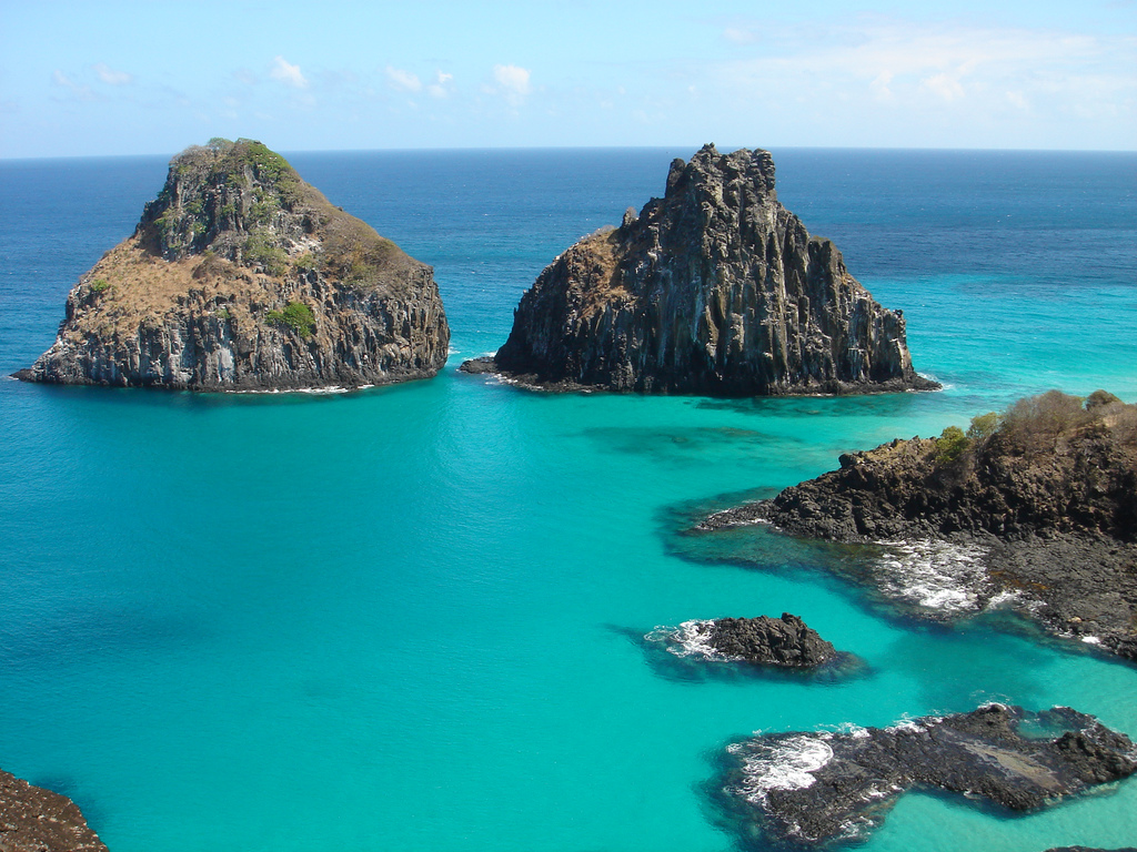 25 destinos naturais mais lindos do Brasil - Fernando de Noronha - Roberto Garrido on Visual hunt / CC BY - Roberto Garrido on Visual hunt / CC BY/Rota de Férias/ND