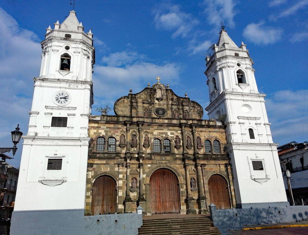 Casco Viejo, Panamá - Pixabay - Pixabay /Rota de Férias/ND