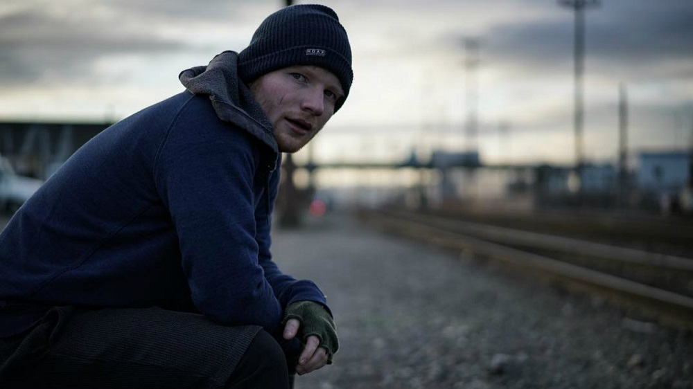 1. Ed Sheeran – Shape of You: 2.001.597.081 reproduções - Crédito: Reprodução Internet/33Giga/ND