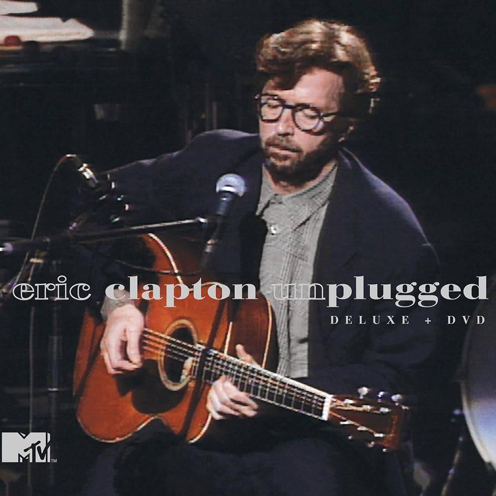 Eric Clapton (1992) – https://spoti.fi/2LYr5oI - Crédito: Divulgação/33Giga/ND