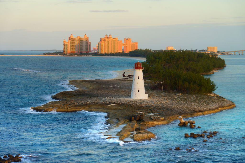 Nassau, Bahamas - Pixabay - Pixabay /Rota de Férias/ND