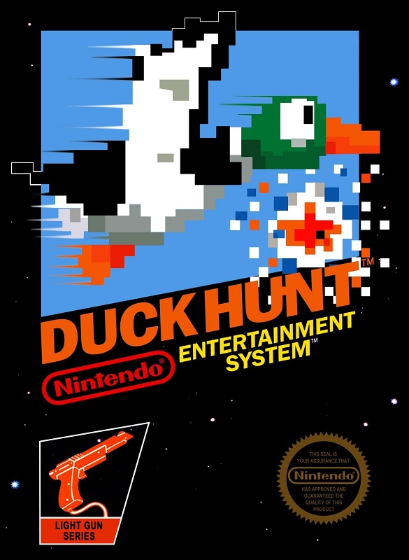 10. Duck Hunt (1985) – 28,3 milhões de cópias - Crédito: Divulgação/33Giga/ND