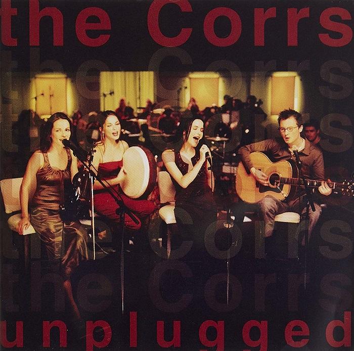 The Corrs (1999) – https://spoti.fi/2JvGvi4 - Crédito: Divulgação/33Giga/ND