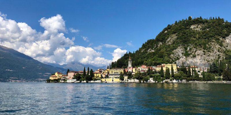 Lago de Como, Itália - Pixabay - Pixabay/Rota de Férias/ND
