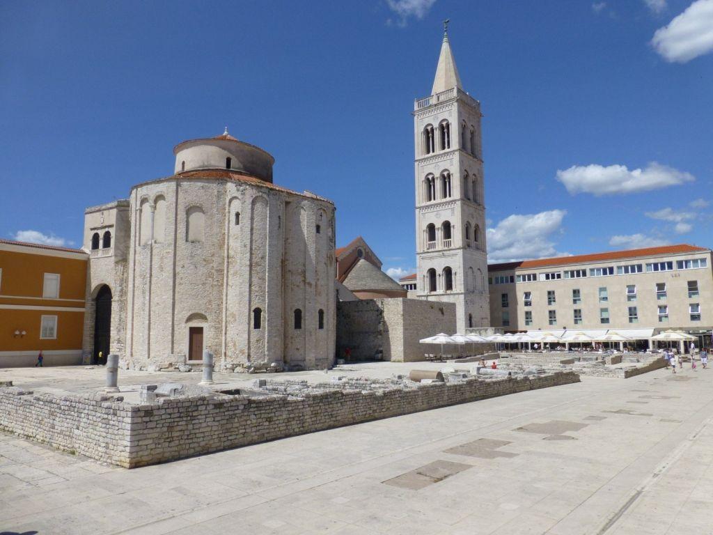 Zadar, Croácia - Visual Hunt - Visual Hunt /Rota de Férias/ND