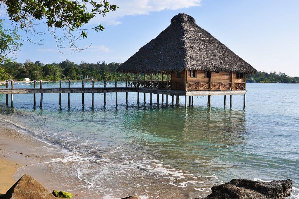 Bocas del Toro, Panamá - Pixabay - Pixabay /Rota de Férias/ND