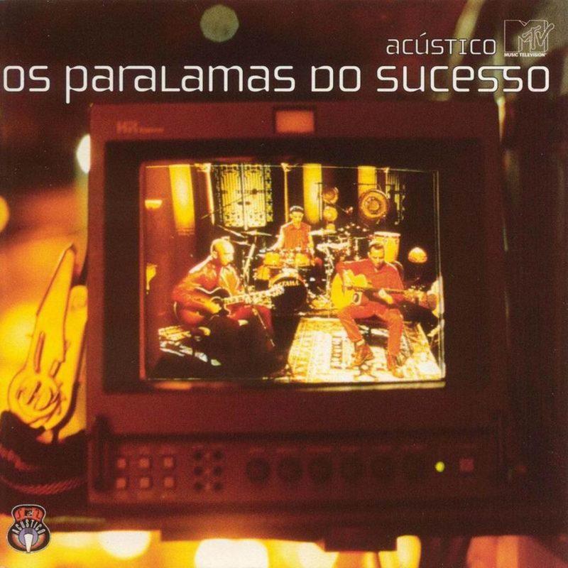 Os Paralamas do Sucesso (1999) – https://spoti.fi/2QebXlo - Crédito: Divulgação/33Giga/ND