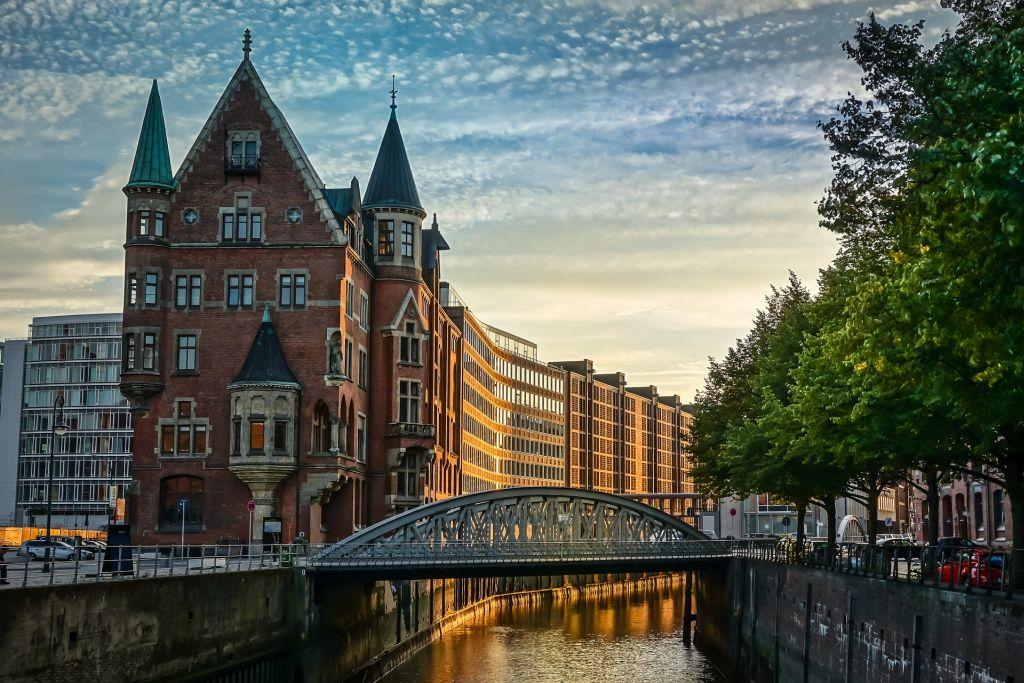 Hamburgo, Alemanha - Pixabay - Pixabay/Rota de Férias/ND