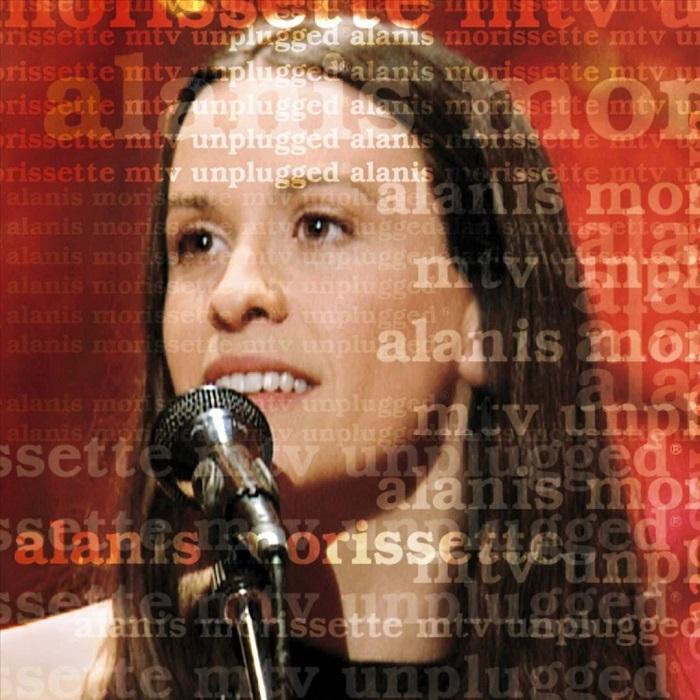 Alanis Morissette (1999) – https://spoti.fi/2VQa18E - Crédito: Divulgação/33Giga/ND