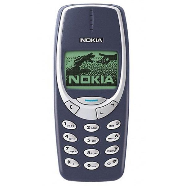 12. Nokia 3310 – Lançado em 2000, vendeu mais de 126 milhões de unidades - Crédito: Divulgação/33Giga/ND