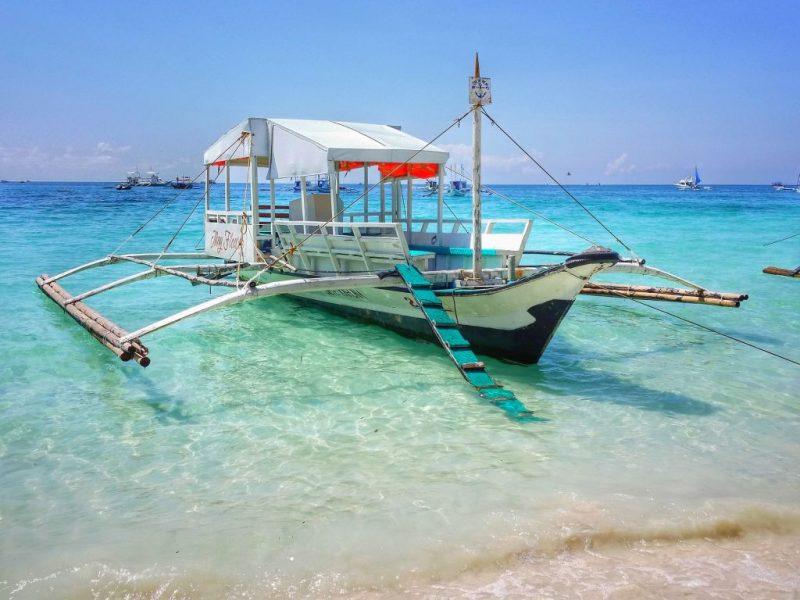 Boracay, Filipinas - Pixabay - Pixabay/Rota de Férias/ND