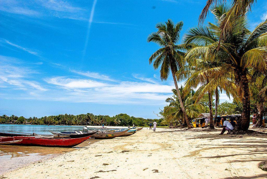 Nosy Sakatia, Madagascar - Dydy Design on Visualhunt / CC BY-ND - Dydy Design on Visualhunt / CC BY-ND/Rota de Férias/ND