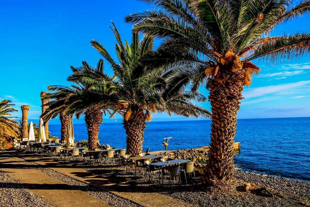 Região Fajã dos Padres - Turismo da Madeira - Turismo da Madeira/Rota de Férias/ND