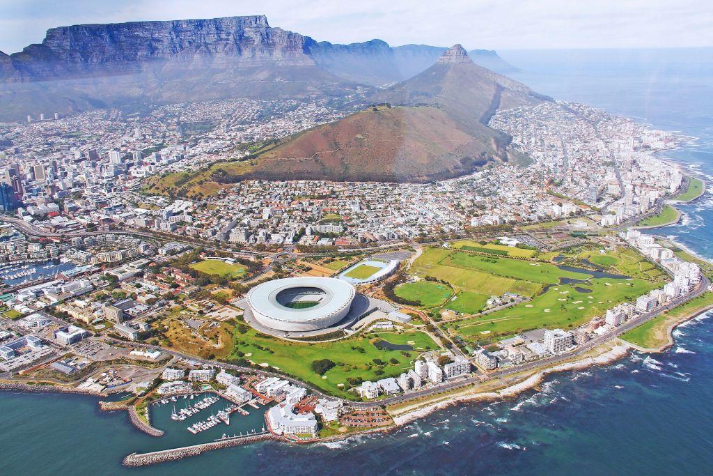 Cidade do Cabo, África do Sul - Pixabay - Pixabay/Rota de Férias/ND