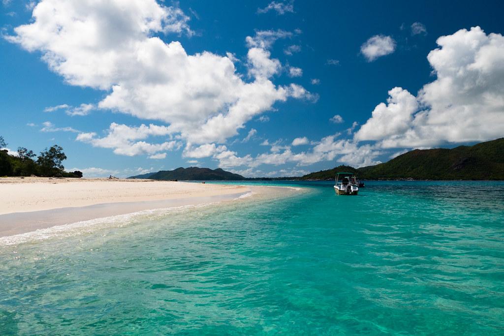 Curieuse, Seychelles - soseychelles on Visualhunt.com / CC BY - soseychelles on Visualhunt.com / CC BY/Rota de Férias/ND