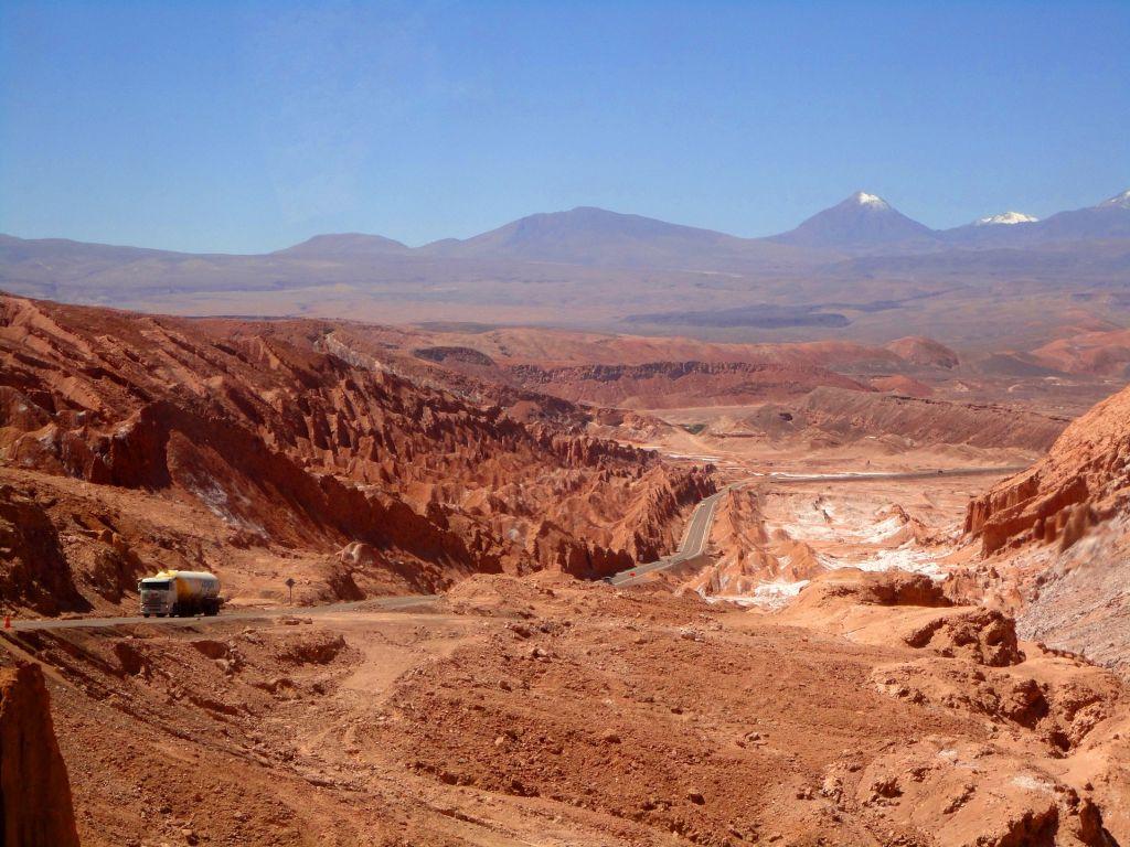 Deserto do Atacama, Chile - Pixabay - Pixabay /Rota de Férias/ND