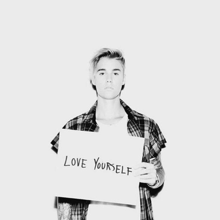 7. Justin Bieber – Love Yourself: 1.144.508.080 reproduções - Crédito: Reprodução Internet/33Giga/ND