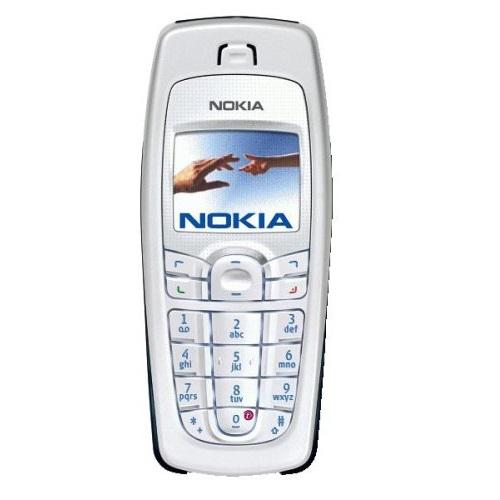 15. Nokia 6010 – Lançado em 2004, vendeu mais de 75 milhões de unidades - Crédito: Divulgação/33Giga/ND