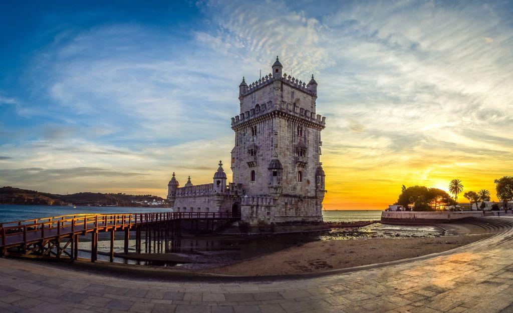 Torre de Belém, Portugal - Pixabay - Pixabay/Rota de Férias/ND