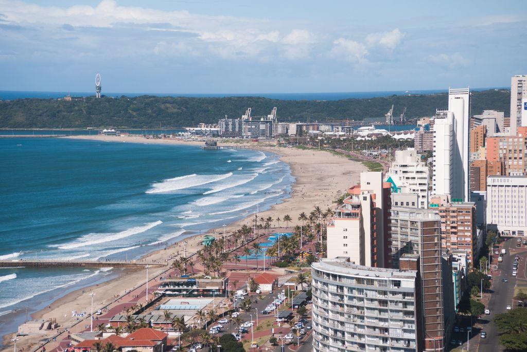 Durban, África do Sul - Pixabay - Pixabay/Rota de Férias/ND